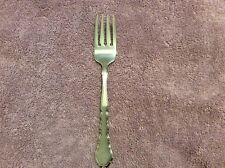 Oneida Stainless Flatware Salad Fork NIOW