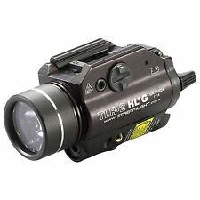 Streamlight 69265 TLR-2 HLG High Lumen Green Light Rail Mounted Laser - Black