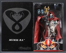 2016 Mattel Thundercats Classics Mumm-Ra Club Third Earth MISB