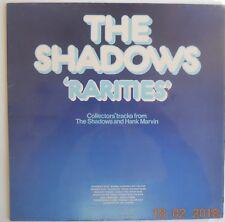 THE SHADOWS Rarities BARRY GRAY THUNDERBIRDS ARE GO UK LP 1980 Gerry Anderson