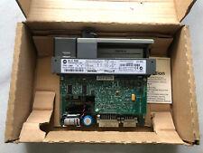 Allen Bradley 1747-L553 Series C FW 13 5/05 CPU SLC 500 Processor FULLY TESTED