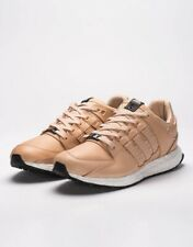 Adidas Originals EQT Support 93/16 Avenue Vachetta Tan Boost UK 8 Guidance ADV
