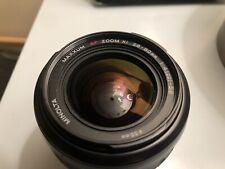 Minolta Maxxum AF Zoom Xi 28-80mm f4-5.6 Lens for Minolta