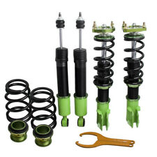 Tuning Coilovers Kits for Ford 1994-2004 Mustang 4th Adjustable Height + Mounts