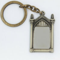 Hogwarts Cpsplay Accessories Mirror Of Erised Pendant Keychain Necklace