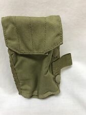 Eagle Industries GPS Pouch 76 Khaki Cell Phone Case SFLCS LE DUTY SEAL