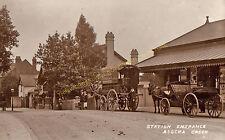 Acocks Green Railway Station Photo. Olton - Tyseley. Solihull to Birmingham. (8)