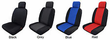 SINGLE NEOPRENE WATERPROOF CAR SEAT COVER TO SUIT HYUNDAI EXCEL