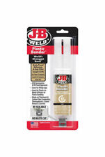 J-B Weld PLASTIC BONDER 0.85 oz. High Strength Industrial Adhesive 15 Min 50133
