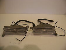 1969 DODGE DART GRILL FRONT TURN SIGNALS OEM COMPLETE GT GTS