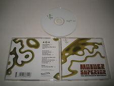 Mother Superior/the Mothership Movement (loudsprecehr/LSD 024) CD Album