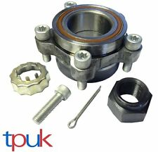 BRAND NEW TRANSIT FRONT WHEEL HUB BEARING KIT 2000 ON 2.0 FWD TDDi TDCi BOLTS