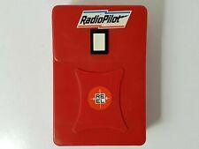 Boitier de télécommande RadioPilot Radio Pilot REEL jouet ancien vintage