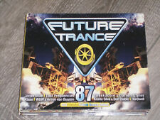 FUTURE TRANCE VOL. 87  3 CD's NEU - OHNE FOLIE