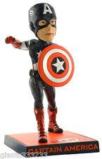 **Captain America 2016 super hero SF Giants SGA Bobblehead Superhero Day Marvel