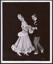 FRED ASTAIRE & GINGER ROGERS Vernon & Irene Castle Story VINTAGE ORIG PHOTO RKO