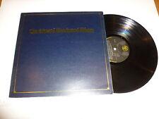 EDWARD WOODWARD  The Edward Woodward Album - 1972 UK Jam label 12-track vinyl LP