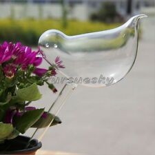 Automatic Glass Bird Simple Watering Device Balcony Garden Plant Flower Nurse