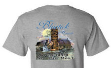 T-shirt Shirt Coon Hound Coonhound Dog Hunter Hunting Bluetick Water