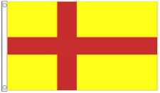 Denmark Kalmar Union 1397 to 1523 5'x3' Flag