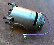 Dewalt  18V DC927 Motor//Pinion Assembly W//Brushes 649056-01SV