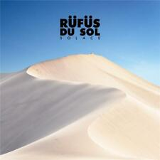 Rufus Du Sol Solace CD NEW