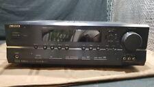 Onkyo TX SR504 7.1 Channel 75 Watt Receiver