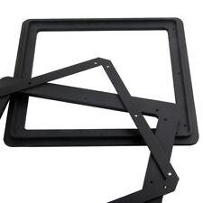 4x5 Bellows Plastic Frame For Linhof Toyo Arca Swiss Sinar Horseman Ebony Camera