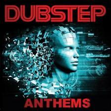 Dubstep Anthems von Various Artists (2012)