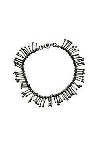 COS bracelet grey, metal 739165261103