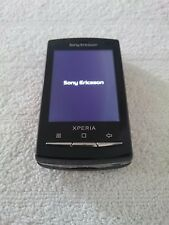 Sony Ericsson Xperia X10 mini pro U20i - Android Smartphone - getestet