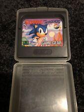 Sonic the Hedgehog (Sega Game Gear, 1991)