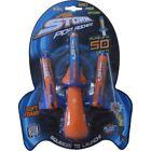 Zing Air Storm Pop Rocketz Play Games Kids  14 Years