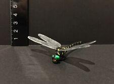 Kaiyodo Animatales Choco Q Series 3 Great Dragonfly Figure