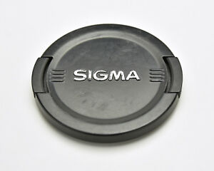 Sigma 62mm Front Lens Cap (#3595)