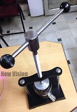 Super Quality Tincture Press Lab Analytical Instruments ISO certified
