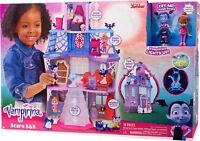 Disney Junior Vampirina 10 Piece SCARE B&B Playset Light Up Figure