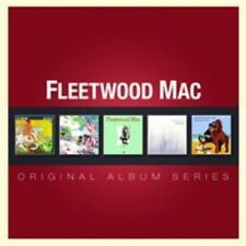 Fleetwood Mac - Original Album Series 0081227971939 CD