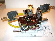 TELEFUNKEN RÖHRENVERSTÄRKER MIT 2 x TELEFUNKEN EL95  PP (push pull), ohne ECC83