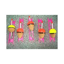 Parature with Fishing Floats in Cork Slide by Look and Mullet Kit 5PZ
