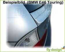 für BMW 3er E91 KOMBI TOURING Autospoiler Autospoiler lip HECKLIPPE trunk lid he