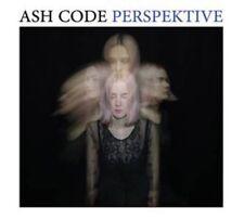 ASH CODE perspektive CD