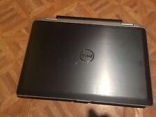 DELL LATITUDE E6420 LAPTOP INTEL CORE i7 2.8ghz 2640m 4GB 500GB