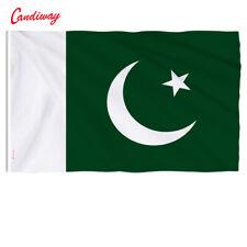 Pakistan Flag 3x5 FT flag Islamic Republic of Pakistan flag Indoor Outdoor
