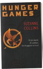 Hunger games   Collins Suzanne   Bon état
