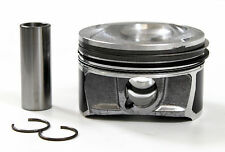 VW Volkswagen Beetle, Golf, Jetta, Tiguan & Polo 1.4 TSi & GTi Piston with Rings