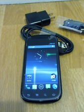 Nexus S SPH-D720 - 16GB - Black (Sprint) Smartphone