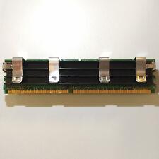 Genuine Kingston 1GB PC2-6400 DDR2-800MHz ECC Fully Buffered RAM KTA-MP800K22G