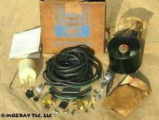 FoMoCo Trunk Release Kit Comet_202_Caliente_Capri_Cyclone GT 1967?-1966 NOS