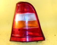 Mercedes a-Classe w168' 98 queue lumière feu arrière gauche avec porte-lampes